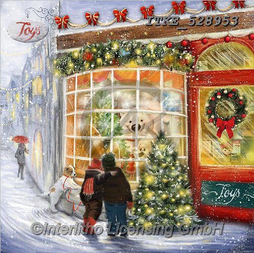 Isabella, CHRISTMAS CHILDREN, WEIHNACHTEN KINDER, NAVIDAD NIÑOS, paintings+++++,ITKE528953,#xk#,toy shop