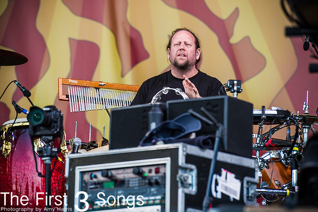 The String Cheese Incident - Jason Hann