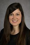 Sarah Partin, Associate Vice President, Marketing Communications, Enrollment Management and Marketing, DePaul University, is pictured Feb. 27, 2018. (DePaul University/Jeff Carrion)