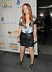 Isla Fisher Cohen at The Rock a Little ,Feed a lot benefit concert to support the L.A. Regional Food Bank & Feeding America held at Club Nokia in Los Angeles, California on September 29,2009                                                                   Copyright 2009 DVS / RockinExposures