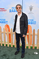 Zareh Nalbandian at the world premiere for &quot;Peter Rabbit&quot; at The Grove, Los Angeles, USA 03 Feb. 2018<br /> Picture: Paul Smith/Featureflash/SilverHub 0208 004 5359 sales@silverhubmedia.com