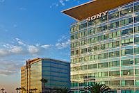 Sony, Vivendi Universal Interactive Publishing, Howard Hughes Center, Los Angeles, CA,