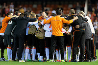 Valencia CF vs FC Basel Uefa 13/14
