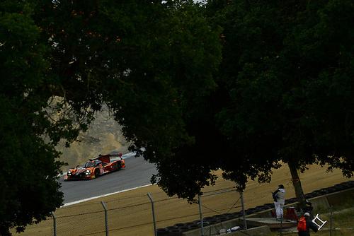29 April - 1 May, 2016, Monterey, CaliforniaUSA<br /> 60, Honda HPD, Ligier JS P2, P, John Pew, Oswaldo Negri, Jr.<br /> ©2016, Richard Dole<br /> LAT Photo USA