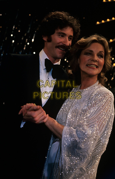 Lauren Bacall at the Tony Awards, photographed 1981. <br /> CAP/MPI/NBB<br /> &copy;NBB/MPI/Capital Pictures