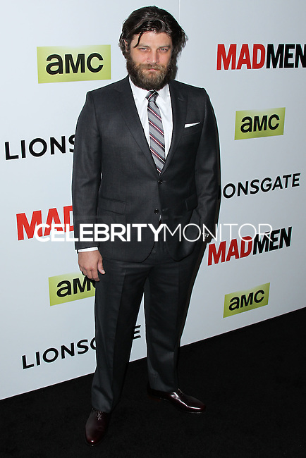 "HOLLYWOOD, LOS ANGELES, CA, USA - APRIL 02: Jay R. Ferguson at the Los Angeles Premiere Of AMC's ""Mad Men"" Season 7 held at ArcLight Cinemas on April 2, 2014 in Hollywood, Los Angeles, California, United States. (Photo by Xavier Collin/Celebrity Monitor)"