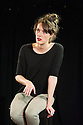 Fringe First winner, FLEABAG, written and performed by Phoebe Waller-Bridge, opens at the Soho Theatre, after a successful run at the Edinburgh Festival Fringe. Directed by Vicky Jones, produced by Francesca Moody, designed by Holly Pigott, lighting designed by Elliott Griggs, sound designed by Isobel Waller-Bridge and stage managed by Charlotte McBrearty. Photograph © Jane Hobson.