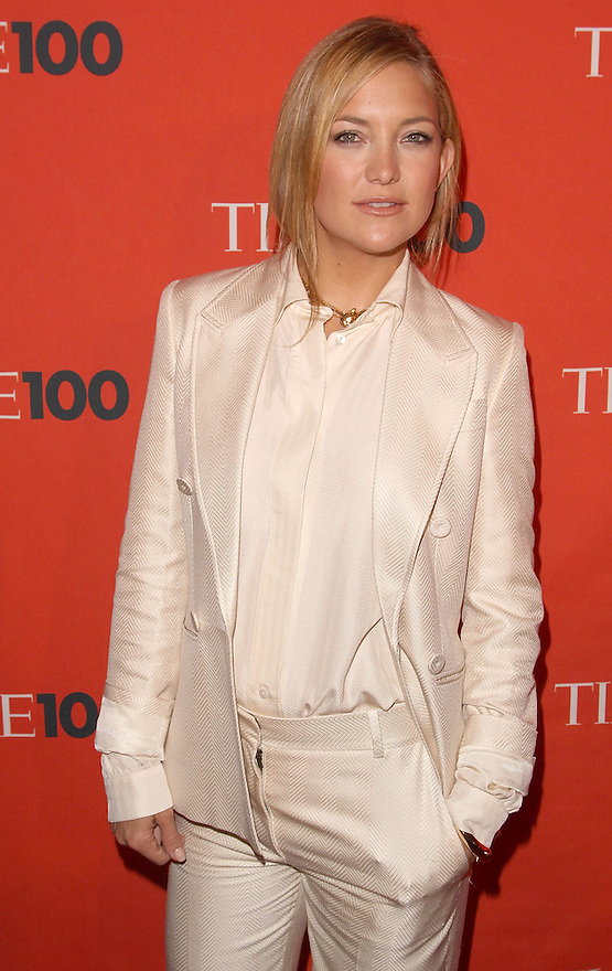 NEW YORK - MAY 05:  Kate Hudson attends Time's 100 Most Influential People in the World Gala at Rose Hall - Jazz at Lincoln Center on May 5, 2009 in New York City.  (Photo by Soul Brother/FilmMagic)