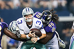 2014 NFL - Baltimore Ravens vs. Dallas Cowboys