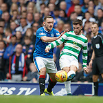 Lee Hodson and Patrick Roberts