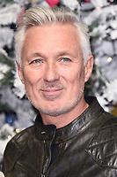 "Martin Kemp<br /> arriving for the ""Last Christmas"" Premiere at the BFI Southbank, London.<br /> <br /> ©Ash Knotek  D3531 11/11/2019"