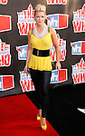 TV Personality Carrie Keagan arrives the 2008 VH1 Rock Honors: The Who at Pauley Pavilion on the UCLA Campus on July 12, 2008 in Westwood, California.
