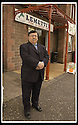 17/05/2002                   Copyright Pic : James Stewart.File Name : stewart-hero lemetti 03.LOCAL HERO:.JOE LEMETTIE OUTSIDE HIS FISH & CHIP SHOP IN CAMELON, FALKIRK......Payments to :-.James Stewart Photo Agency, 19 Carronlea Drive, Falkirk. FK2 8DN      Vat Reg No. 607 6932 25.Office     : +44 (0)1324 570906     .Mobile  : +44 (0)7721 416997.Fax         :  +44 (0)1324 570906.E-mail  :  jim@jspa.co.uk.If you require further information then contact Jim Stewart on any of the numbers above.........