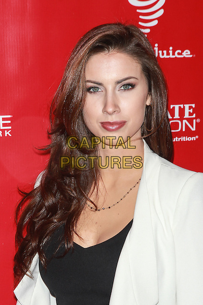 New York, NY- January 31: Katherine Webb at Shape &amp; Men's Fitness Kickoff Party at Cipriani 42nd Street on January 31, 2014 in New York City.  <br /> CAP/MPI/COR<br /> &copy;Corredor99/ MediaPunch/Capital Pictures