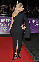Stacey Solomon at the Pride of Britain Awards 2017, Grosvenor House Hotel, Park Lane, London, England, UK, on Monday 30 October 2017.<br /> CAP/CAN<br /> &copy;CAN/Capital Pictures /MediaPunch ***NORTH AND SOUTH AMERICAS ONLY***