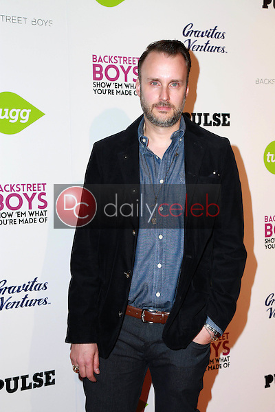 Stephen Kijak<br />