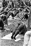 Manhattan, New York City, NY. May 6th, 1972.<br />
