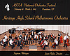 Heritage High School Philharmonic Orchestra