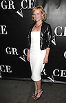 Emily Burgl attending the Opening Night Performance of 'Grace' at the Cort Theatre in New York City on 10/4/2012.