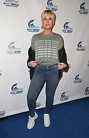 BEVERLY HILLS, CA - NOVEMBER 3: Billie Lee, at Stephanie Miller's Sexy Liberal Blue Wave Tour at The Saban Theatre in Beverly Hills, California on November 3, 2018.   <br /> CAP/MPI/FS<br /> &copy;FS/MPI/Capital Pictures