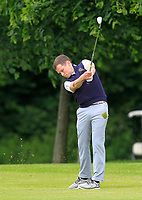 Robert Knight (Wychwood GC) on the 5th fairway during Round 1 of the Titleist &amp; Footjoy PGA Professional Championship at Luttrellstown Castle Golf &amp; Country Club on Tuesday 13th June 2017.<br /> Photo: Golffile / Thos Caffrey.<br /> <br /> All photo usage must carry mandatory copyright credit     (&copy; Golffile | Thos Caffrey)