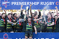 Premiership Cup Final: Northampton Saints v Saracens