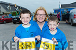 Hundreds take part in the Ballyheigue 10/5K Run by the Bay on Sunday