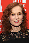 Isabelle Huppert during the Opening Night after party for Atlantic Theater Company's 'The Mother' at The Gallery at the Dream Downtown on March 11, 2019 in New York City.