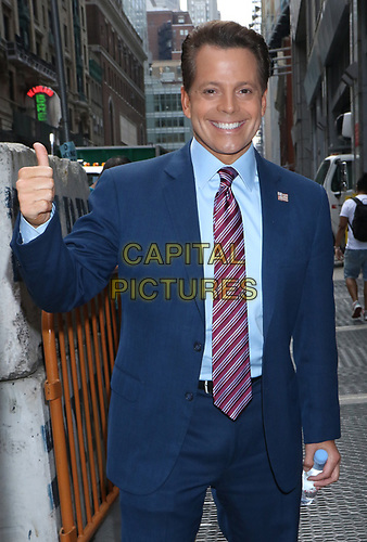 NEW YORK, NY - July 03: Anthony Scaramucci on the set of MSNBC's Squawk Box at Nasdaq in New York City on July 03, 2019. <br /> CAP/MPI/RW<br /> ©RW/MPI/Capital Pictures