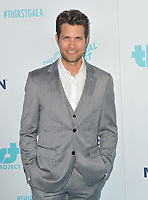 www.acepixs.com<br /> <br /> April 18 2017, LA<br /> <br /> Drew Seeley arriving at the 8th annual Thirst Gala at The Beverly Hilton Hotel on April 18, 2017 in Beverly Hills, California. <br /> <br /> By Line: Peter West/ACE Pictures<br /> <br /> <br /> ACE Pictures Inc<br /> Tel: 6467670430<br /> Email: info@acepixs.com<br /> www.acepixs.com