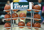 Tulane vs. UCF (Women's Basketball 2015)
