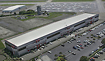 Jet owner who have no place to park their $20 + million toy now can do it in style without sharing hangar space with others and risking having their plane bumped or scratched. Many will pay $1.5 to $2 million for a custom-built hangar like ones built in Hayward on Skywest Dr.  Scott Briggs is the Ascend developer and partner of this project (hangers) which is in high demand with the high-rollers in the jet industry. ..4/20/06.Frederic Larson