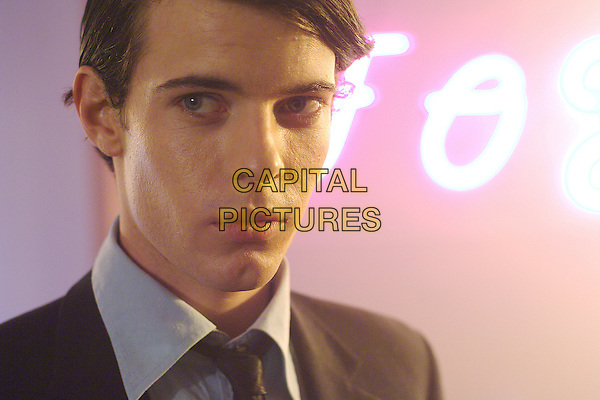HARRY TREADWAY.in Meadowlands.(episode 8) .**Editorial Use Only**.CAP/FB.Supplied by Capital Pictures