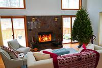 Christmas Tree Trimming 2019