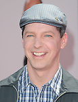Sean Hayes  at  The L.A. Premiere of The Three Stooges - The Movie held at The Grauman's Chinese Theatre in Hollywood, California on April 07,2012                                                                               © 2012 Hollywood Press Agency