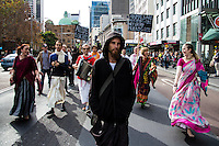Animal Liberation March, Sydney 14.06.15
