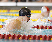 The University of Michigan Men's Swim and Dive Team competes at 2011 Big Ten Women's & Women's Swimming & Diving Championships being held at Indiana University February 23th-26th, 2011....