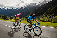Giro d'Italia Stage 17 - 29 May 2019
