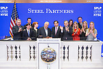 Steel Partners Holdings, L.P. 3.27.17