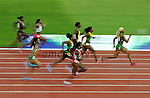 Photographer Ian Cook/Sportingwales<br /> <br /> 20th Commonwealth Games - Athletics  -  Day 5 - Monday 28th July 2014 - Glasgow - UK