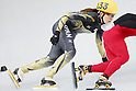 Short Track: Sochi 2014 Olympic Winter Games