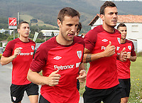 entramieto athletic club 2012.julio 04