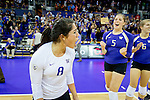 Wisconsin vs UW Volleyball 9/19/14
