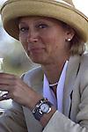 23. 05. 1998 1. Trabrenntag Vechta - Reiterwaldstadion <br />  Rita Schockem&ouml;hle<br /> Foto &copy; nordphoto