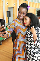 New York Ny Aug 27: Lupita Nyong'o at The Pre-VMA Fem The Future Brunch with Janelle Monae in New York City on August 27, 2016 Credit Walik Goshorn / MediaPunch