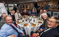 London Scottish Football Club v Jersey (Hospitality) - B&I Cup - 10.12.2016