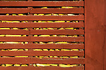 Stopper corn crib, Morgan Valley Road, Bastress, PA
