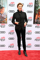 12 November 2017 - Hollywood, California - Annette Bening. &quot;Film Stars Don't Die In Liverpool&quot; AFI FEST 2017 Screening held at TCL Chinese Theatre. <br /> CAP/ADM/FS<br /> &copy;FS/ADM/Capital Pictures