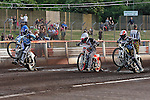 130705 LAKESIDE HAMMERS v BELLE VUE ACES
