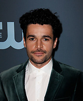 SANTA MONICA, CA - JANUARY 13: Christopher Abbott attends the 24th annual Critics' Choice Awards at Barker Hangar on January 12, 2020 in Santa Monica, California. <br /> CAP/MPI/IS/CSH<br /> ©CSHIS/MPI/Capital Pictures